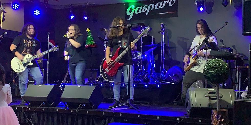The Jestas at Gasparo