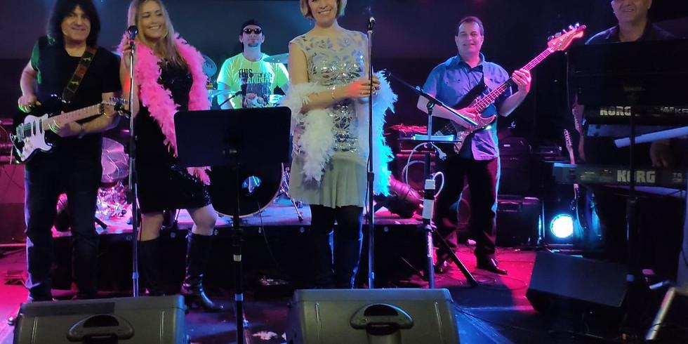 The Good Times Band at Gasparo