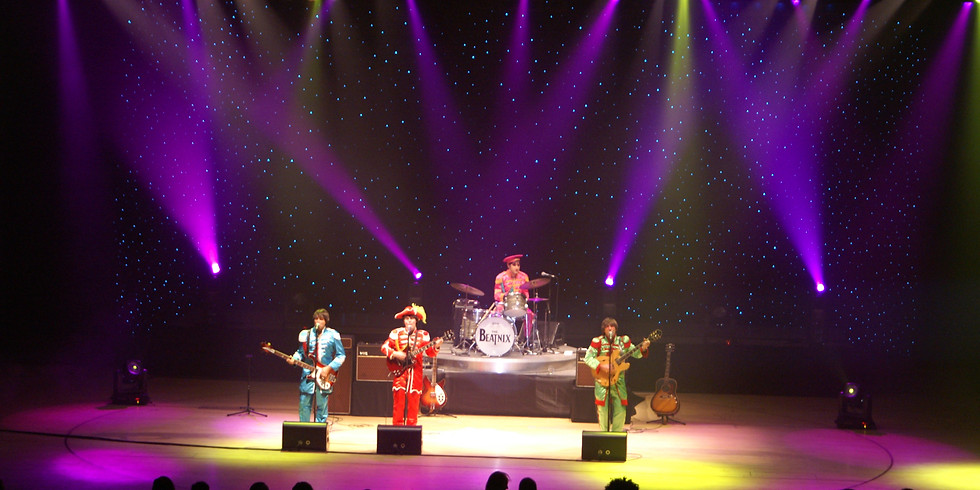 The Beatles Music at Gasparo