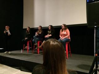 Twin Cities Geekettes-International Women's Day Celebration