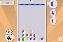 Fortune Cat Fractions Gameplay
