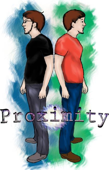 Proximity Concept Art
