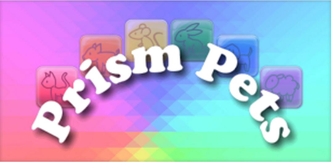 Prism Pets Logo