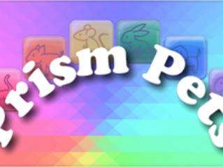 Prism Pets is Coming to the Wii U Via Intropy Games