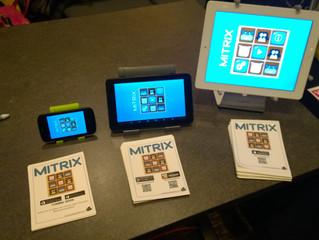 Mitrix Presented at GlitchCon 2015 Minnecade