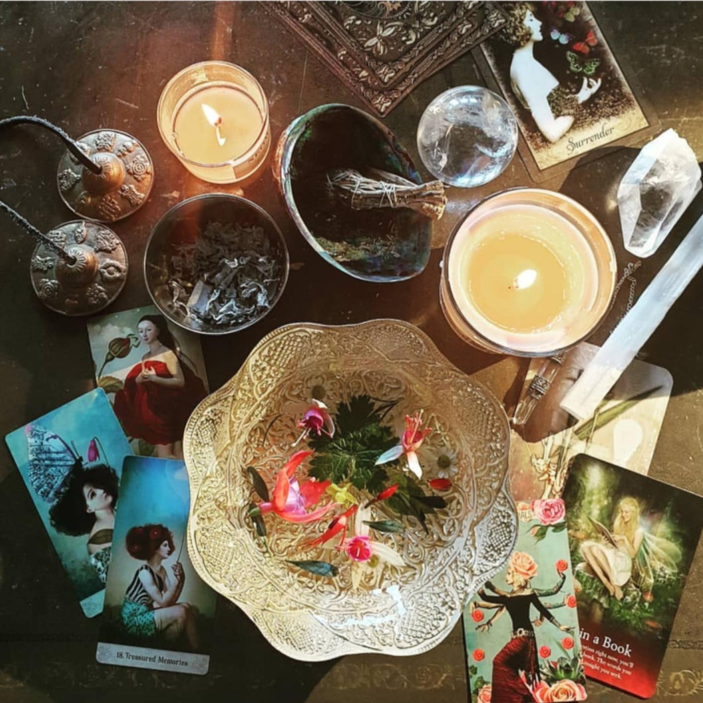 Spiritual Mentoring - 60 minutes