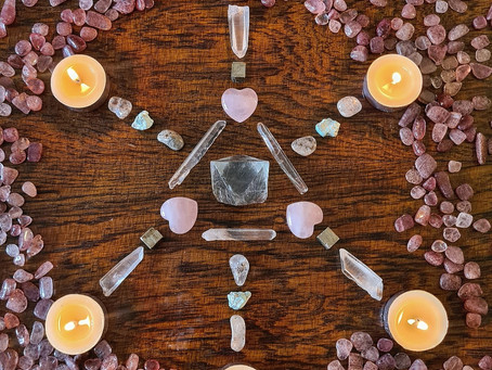 Are you ready to receive the love from Goddess Venus?