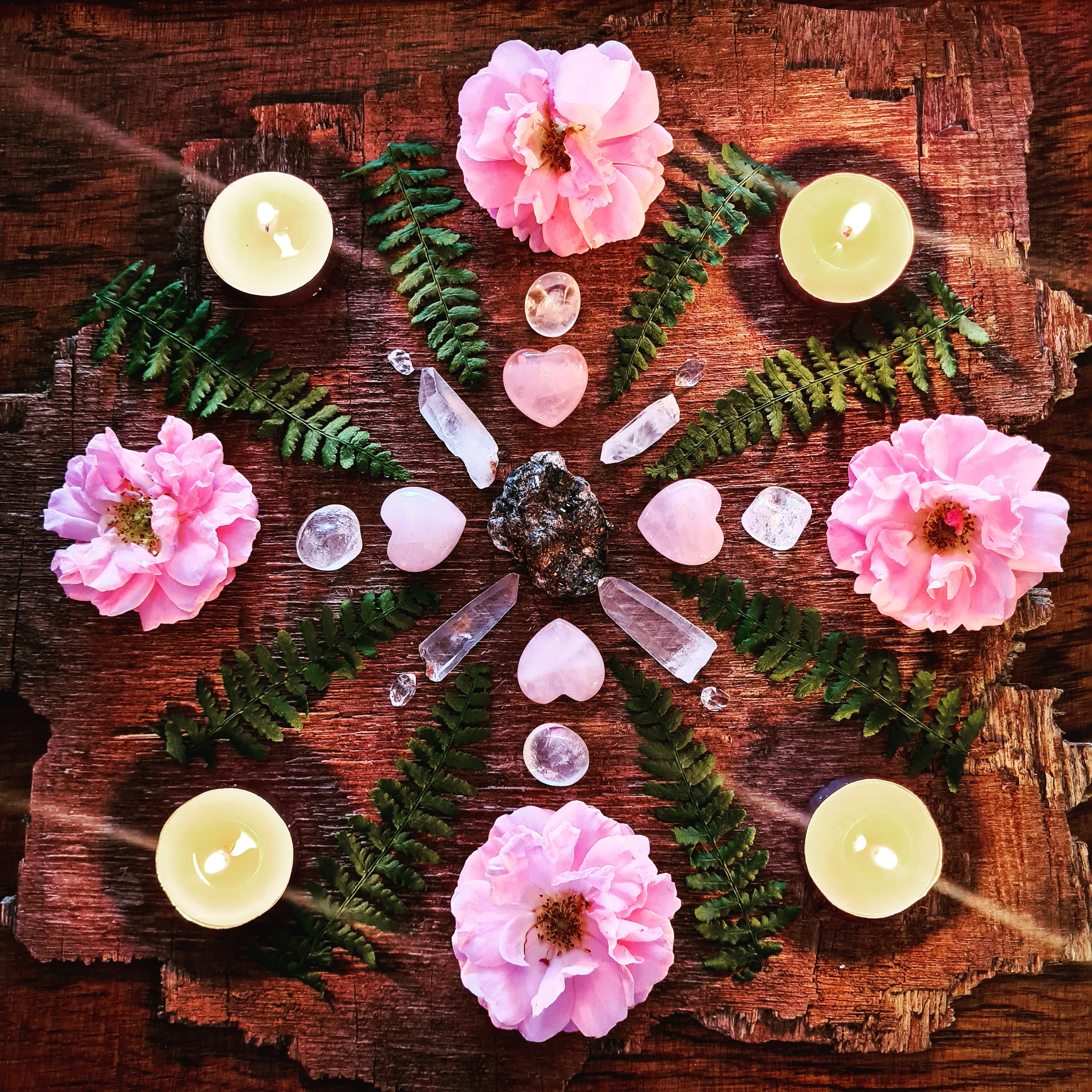 Goddess Healing Session - 60 minutes