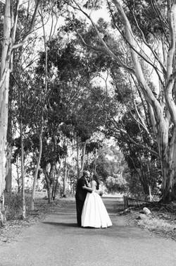 Rancho Santa Fe weddings