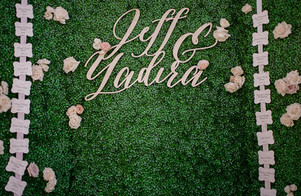 Coronado Community Center - Waterfront Wedding: Yadi & Jeff