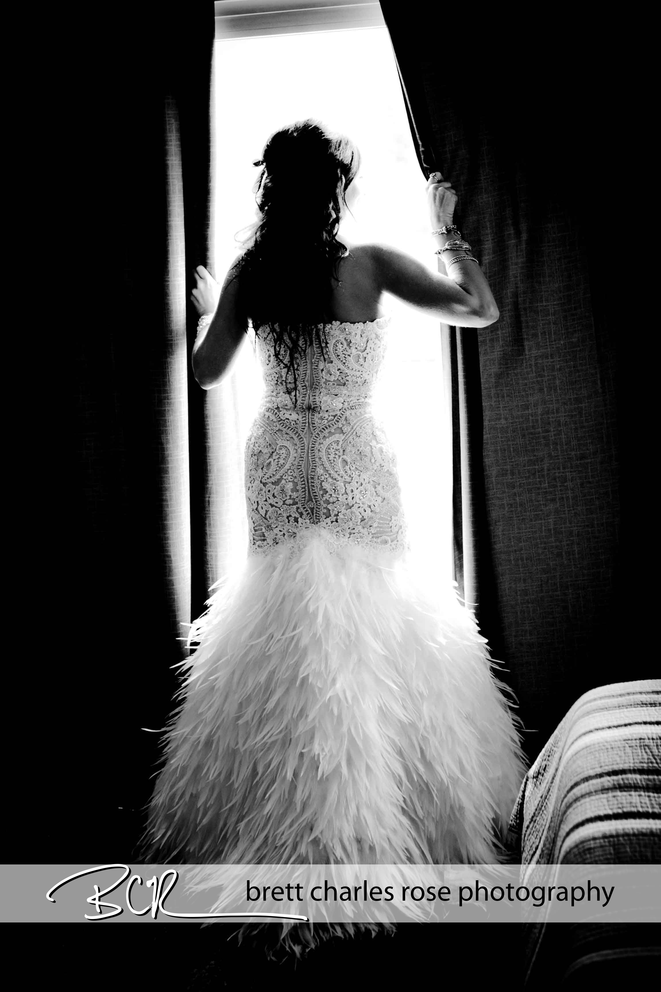 Wedding dress photos, bridal photos