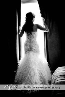 Wedding dress photos, bridal photos