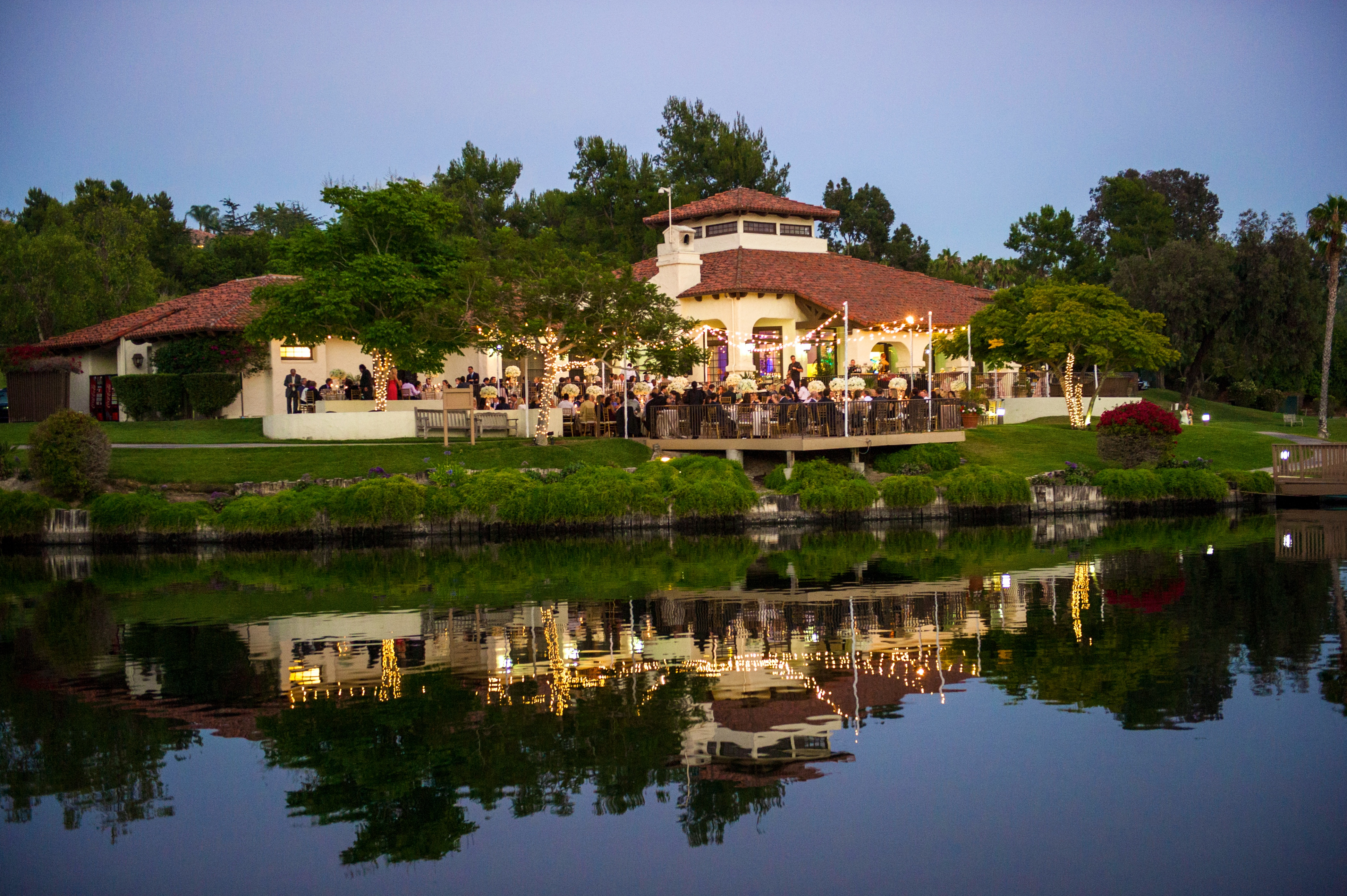 Fairbanks ranch clubhouse,  FBRC