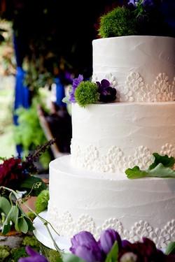 jewel tones, wedding colors