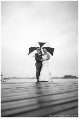 Type A Soiree Weddings- Coronado Yacht C