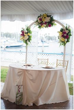 Type A Soiree Weddings- Coronado Yacht Club- Tineka and Nathan (8)