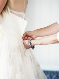 bride's dress, wedding dress,