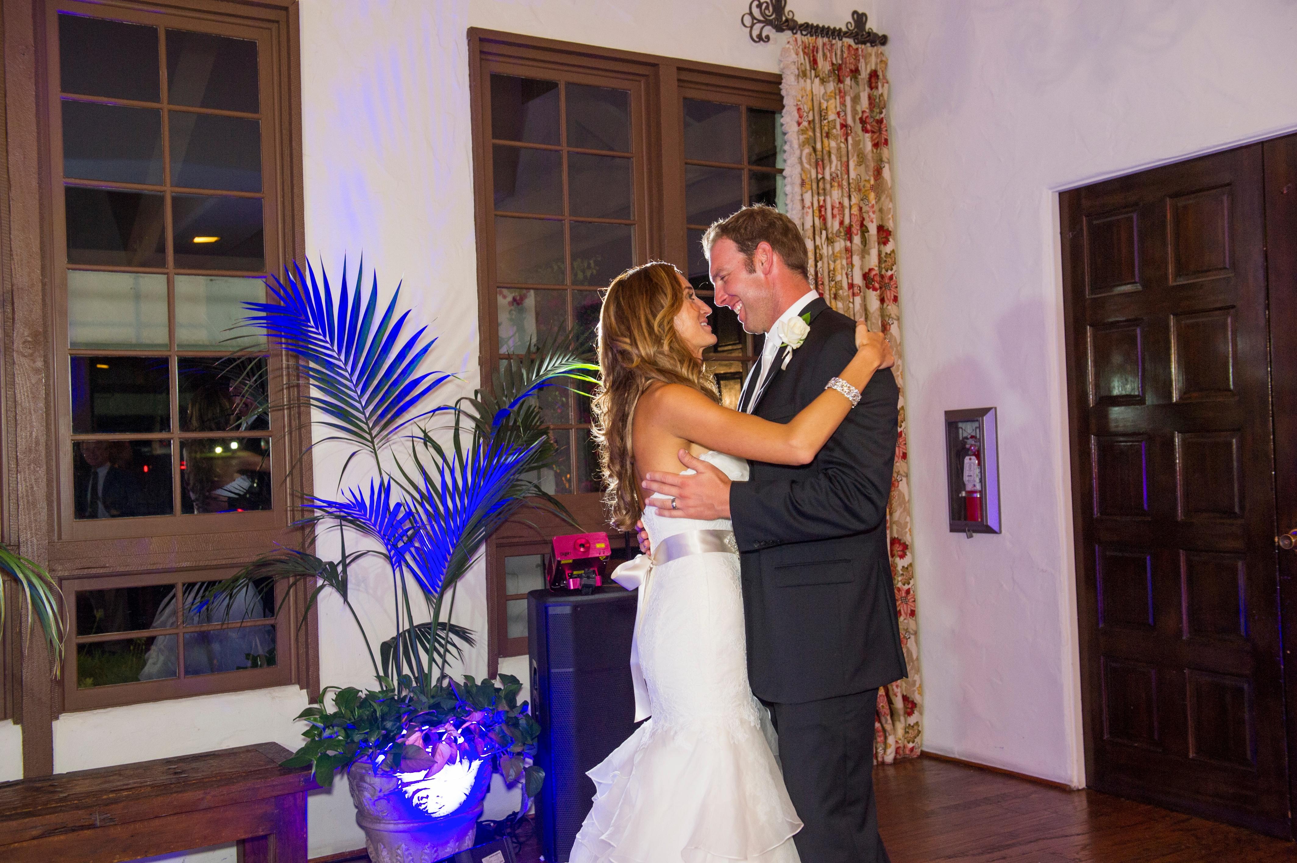 First Dance, Wedding Dance