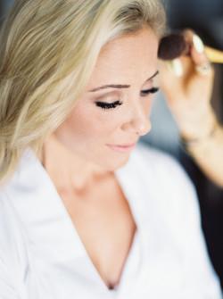 Wedding hair, best wedding makeup