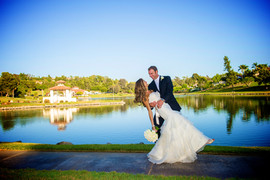 Rancho Santa Fe Wedding, Fairbanks Ranch wedding, Fairbanks Ranch Clubhouse.