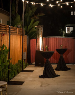 Special event decor, themed events