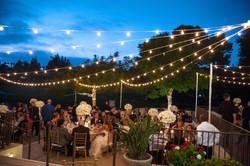 Market lighting, wedding lighting