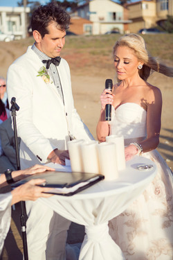 Ceremony vows, writing your own vows