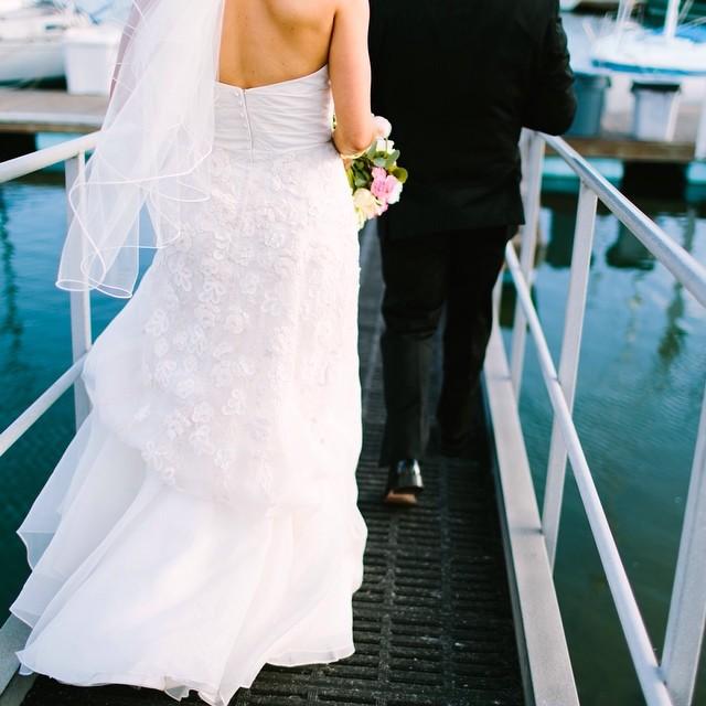 Waterfront, coronado yacht club