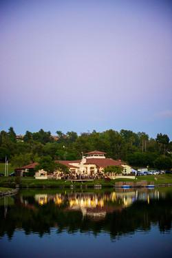 Waterfront weddings, fairbanks ranch