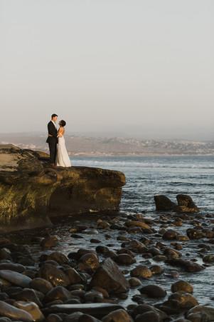 Baja, California - Mexico Wedding: Sarah & Shaun