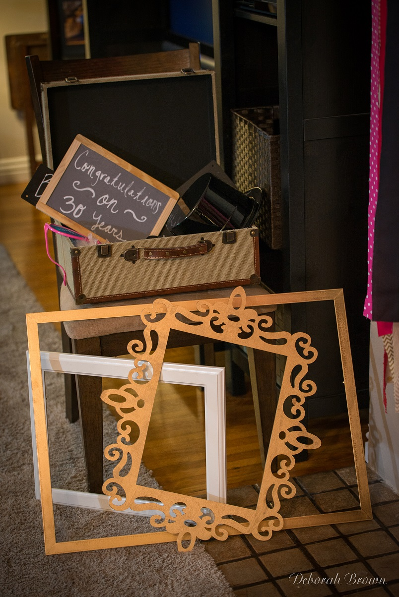 Type A Soiree, Photo Booth, Events