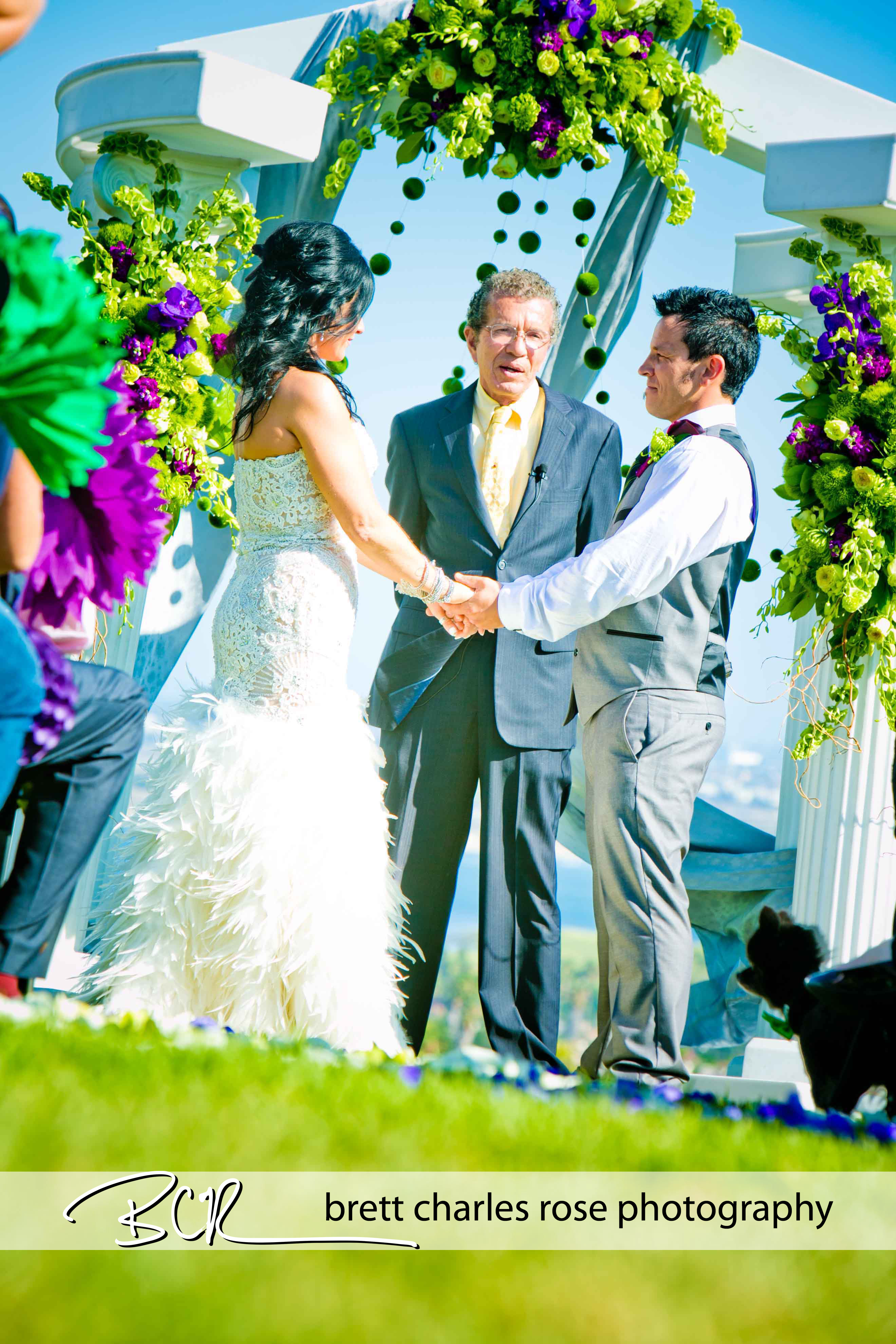 Kate Sessions Park, Outdoor ceremony