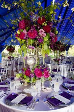 Wedding centerpieces, custom wedding
