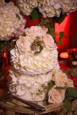 Wedding cake, custom wedding cake