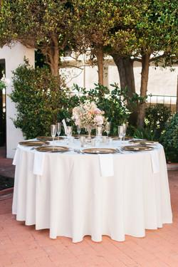 Type A Soiree Events Jensen Wedding