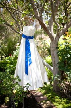 Wedding dress, specialty wedding