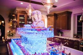 Corporate event-Type A Soiree-Ice Sculpture