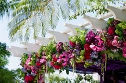 Rancho Santa Fe Weddings, Floral
