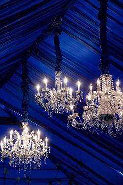 wedding chandeliers, wedding lightin