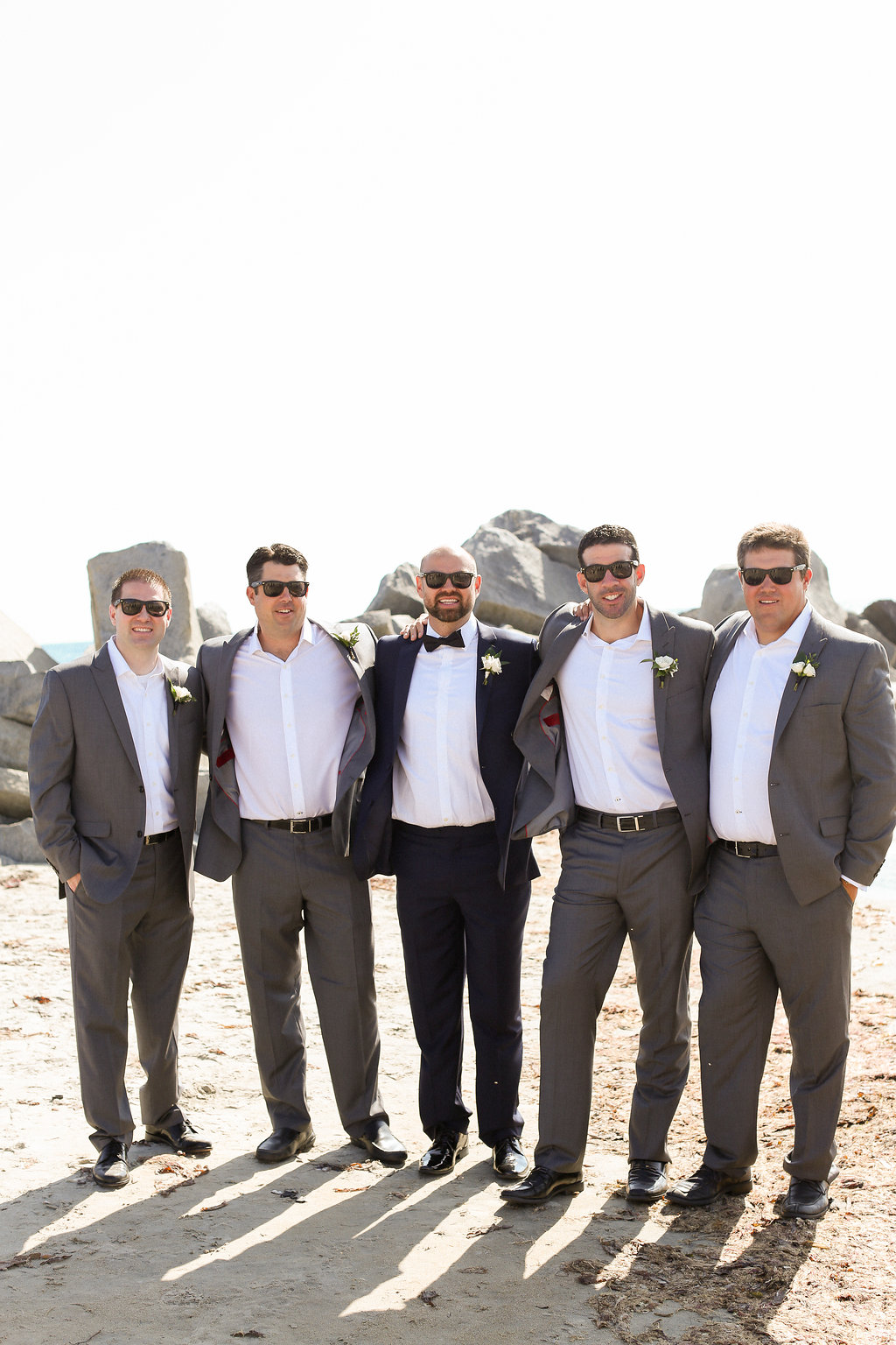 Best Grooms Suits