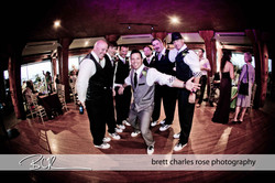 Groomsmen, wedding photos