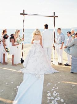 Ocean View Wedding Venues