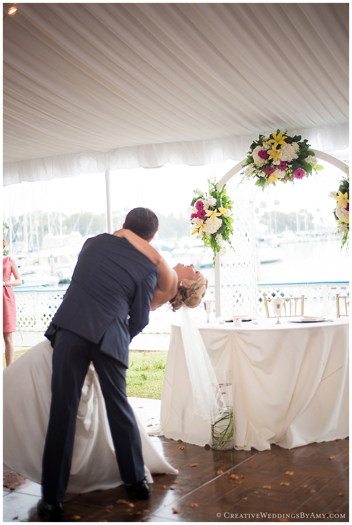 Type A Soiree Weddings- Coronado Yacht Club- Tineka and Nathan (24)