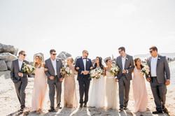 Beach Weddings Southern California