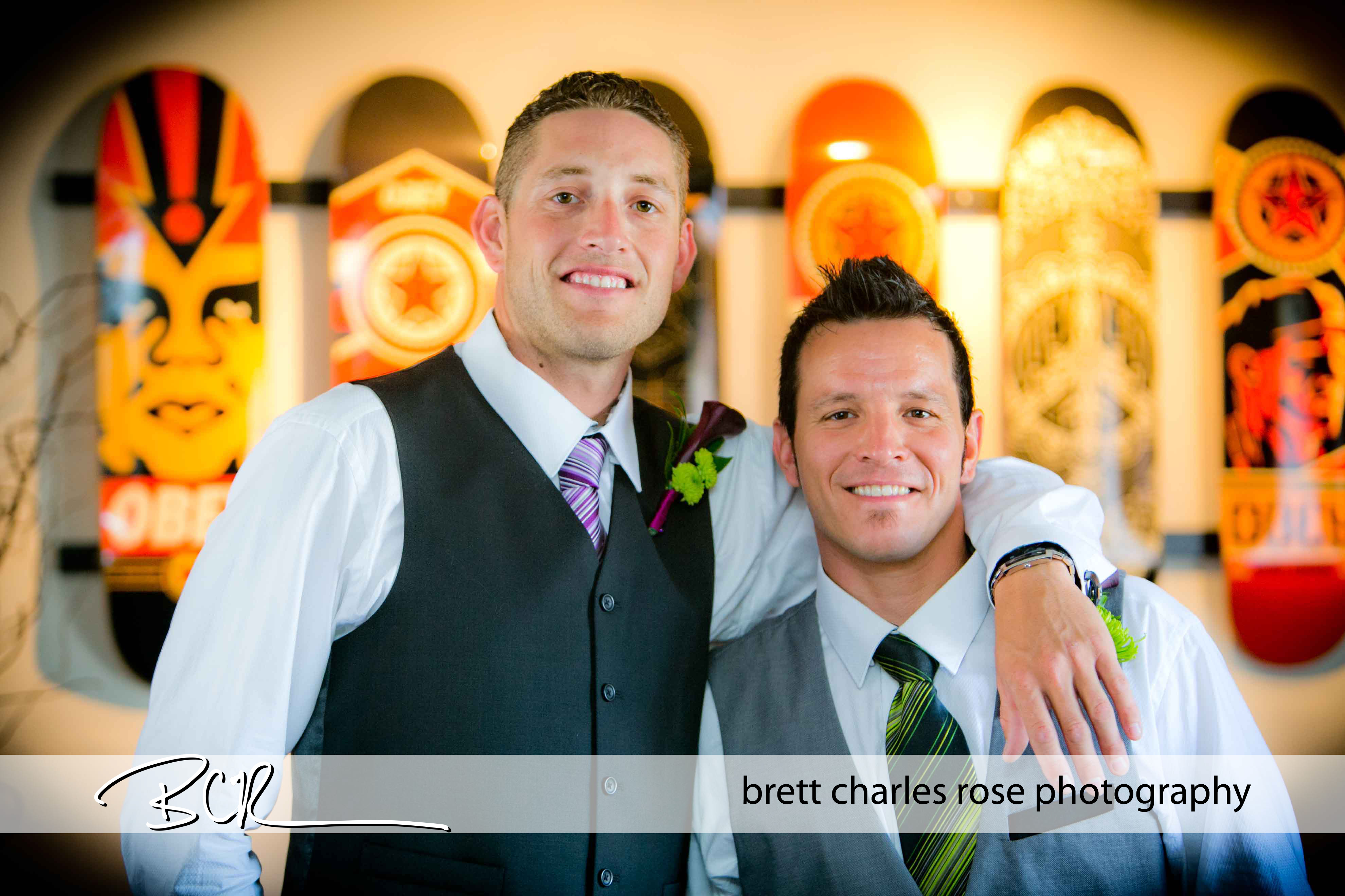 Best Man photos, balboa park