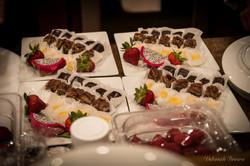Type A Soiree, Event Dessert