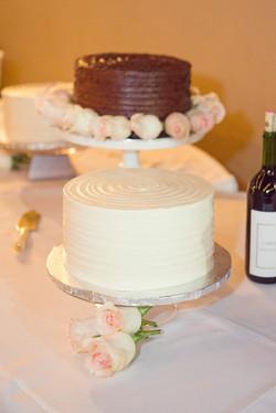 Wedding Dessert, wedding cake