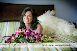 feather wedding dress, bridal photos