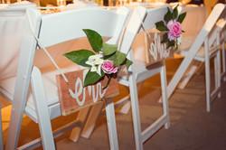 Wedding signs, natural wood signs