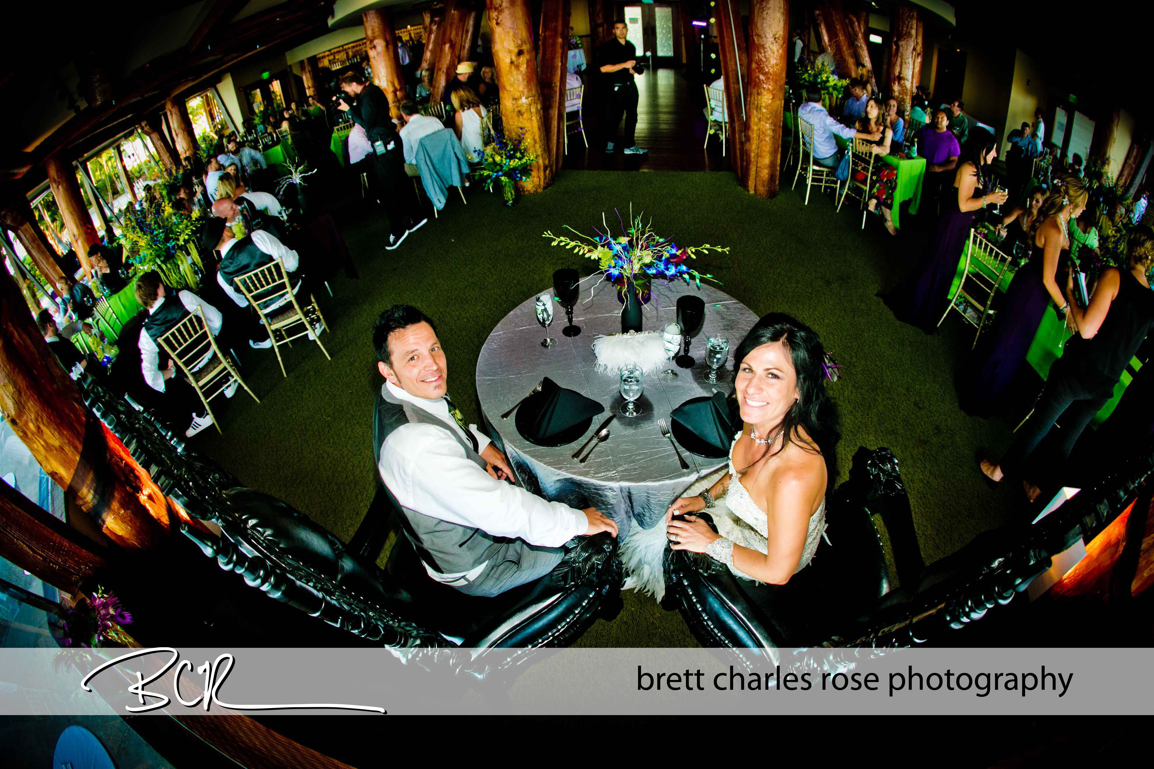 sweetheart table, wedding reception